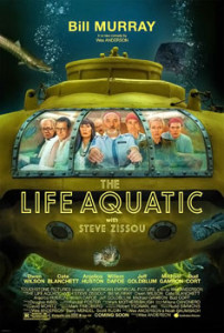Lifeaquaticposter